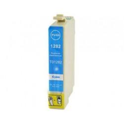 Tinteiro Compatível Epson T1282 Azul