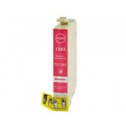Tinteiro Compatível Epson T1283 Magenta