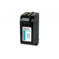 Tinteiro Compatível HP 23XL Colorido (C1823A)