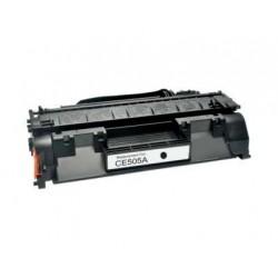 Toner Compatível HP 05A Preto (CE505A)