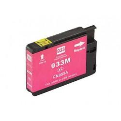 Tinteiro Compatível HP 933XL Magenta (CN055AE)
