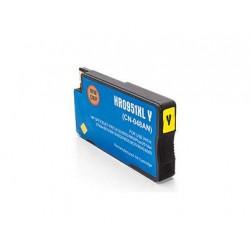 Tinteiro Compatível HP 951XL Amarelo (CN048AE)