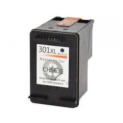 Tinteiro Compatível HP 301XL Colorido (C9352C)