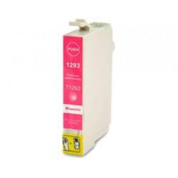 Tinteiro Compatível Epson T1293 Magenta