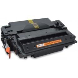 Toner Compatível HP 11X Preto (Q6511X)
