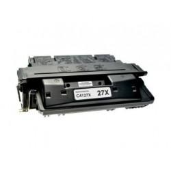 Toner Compatível HP 27X Preto (C4127X)