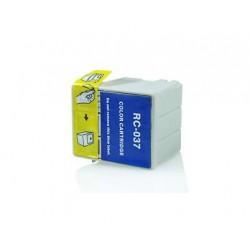 Tinteiro Compatível Epson T037 Colorido
