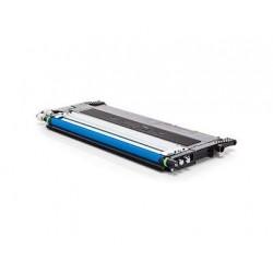 Toner Compatível Samsung CLT-C407 Azul