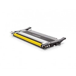 Toner Compatível Samsung CLT-Y4072 Amarelo