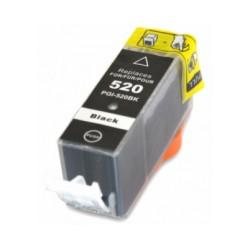 Tinteiro Compativel Canon PGI520 Preto