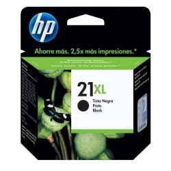 Tinteiro HP 21XL Preto (C9351C)