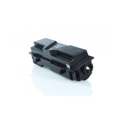 Toner Compatível Kyocera TK130 Preto