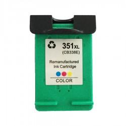 Tinteiro Compativel HP 351XL Colorido (CB338E)