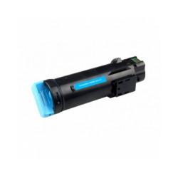 Toner Compatível Xerox 106R03477 Azul