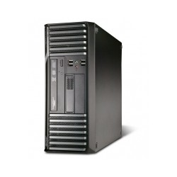 PC ACER Veriton S670G Mini Tower E8400 4Gb 160Gb DVD W10