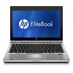 """NB HP 2560P i7-2620M 4Gb 320Gb 12"""" W7Pro"""