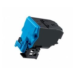 Toner Compatível Konica Minolta A0X5452 TNP22C Azul