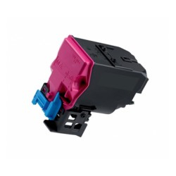 Toner Compatível Konica Minolta A0X5352 TNP22C Magenta