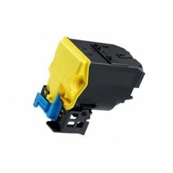 Toner Compatível Konica Minolta A0X5252 TNP22Y Amarelo