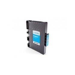 Toner Compatível Ricoh GC41 Azul (405766)