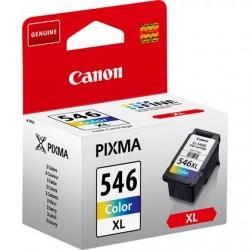 Tinteiro Canon CL546XL Colorido