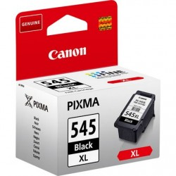 Tinteiro Canon PG 545XL Preto