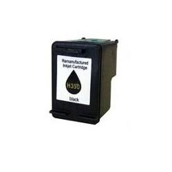 Tinteiro Compatível HP 350 Preto (CB335EE)