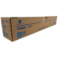 Toner Konica Minolta TN216Y Amarelo (A11G251)
